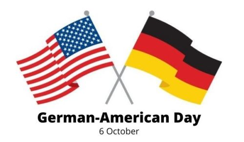 German-American Day wishes images | 6 October