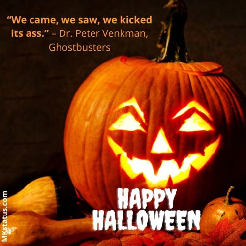 Halloween Sayings photos