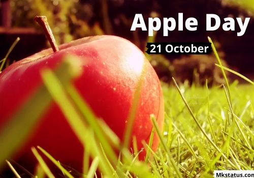 Best Happy Apple Day 2020 images