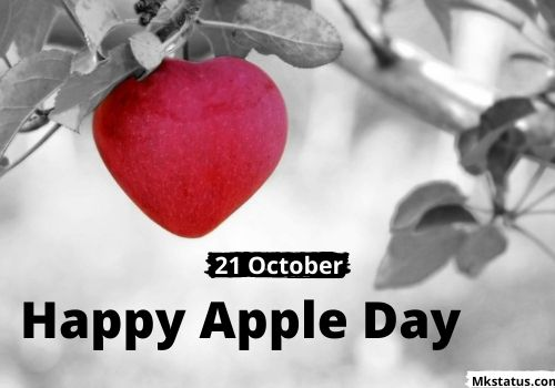 Happy Apple Day pictures