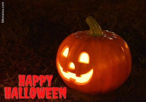 Download Happy Halloween 2020 images for status