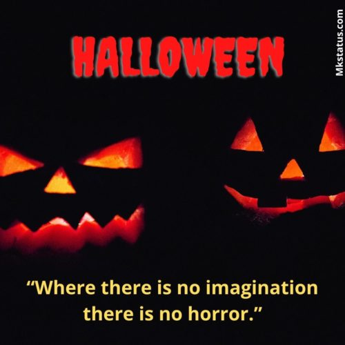 Short Halloween Quotes for stories
