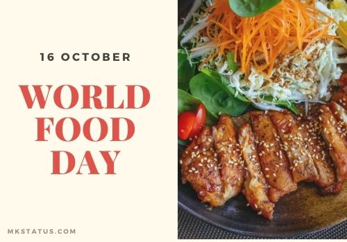best World Food Day 2020 wishes images