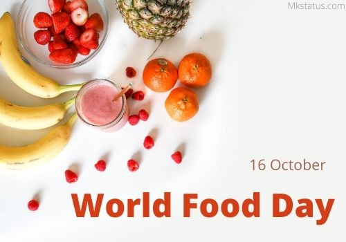 World Food Day 2020 wishes images