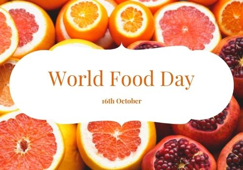 Download World Food Day wishes images