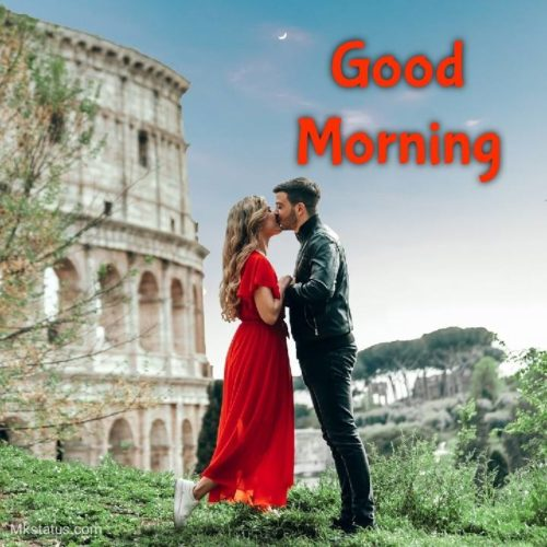 Best Good Morning Kiss images