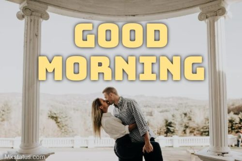 Download Good Morning Kiss images