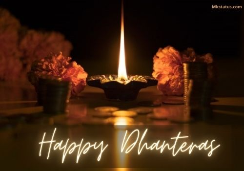 Happy Dhanteras 2020 wishes images