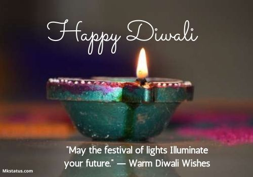 Happy Diwali quotes in English images