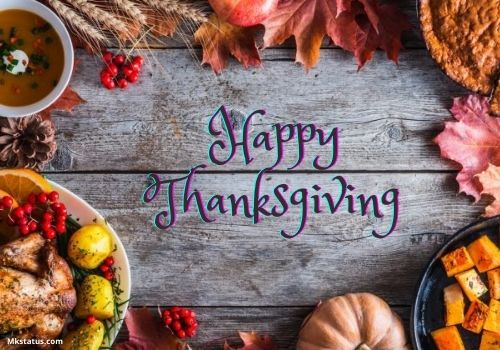 Thanksgiving Day 2020 images