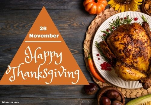 Happy Thanksgiving Day 2020 images