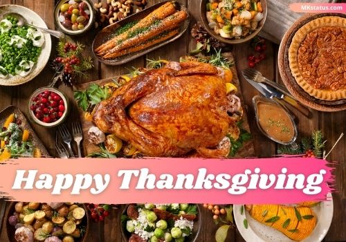 Happy Thanksgiving 2020 Images