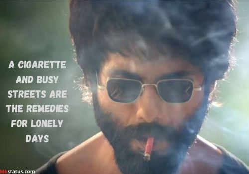 Kabir singh Quotes images