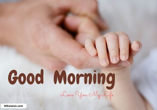 Latest Good Morning baby images