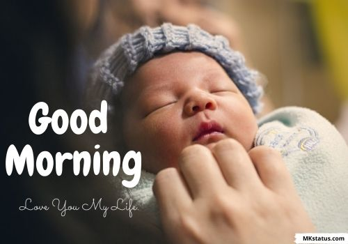 Download Good Morning baby images