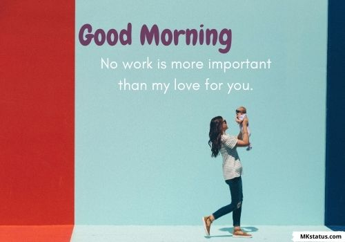 Download Good Morning baby images with quotes
