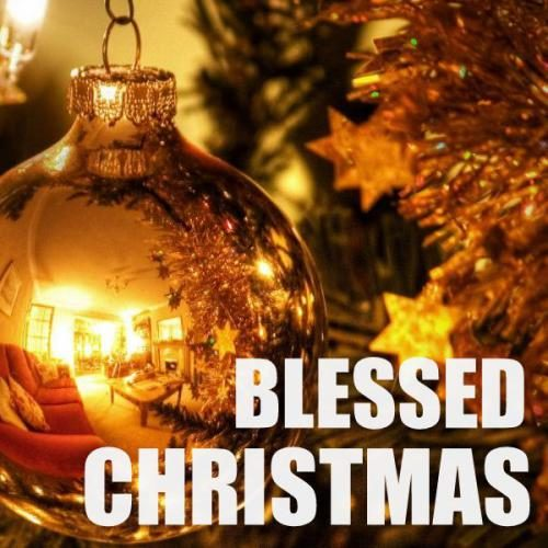 Download Merry Christmas blessing images