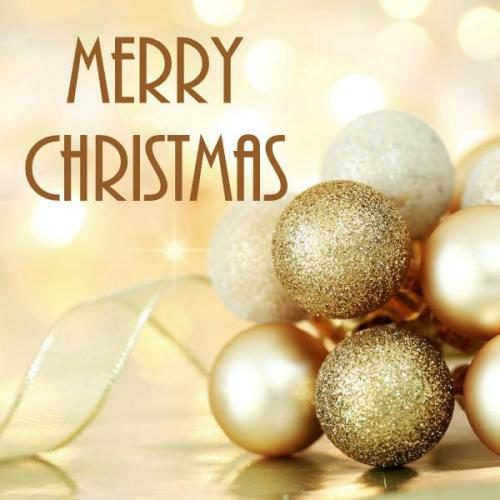 Merry Christmas new year wishes photos
