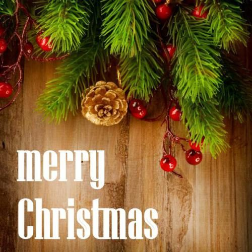 Happy Merry Christmas wishes images