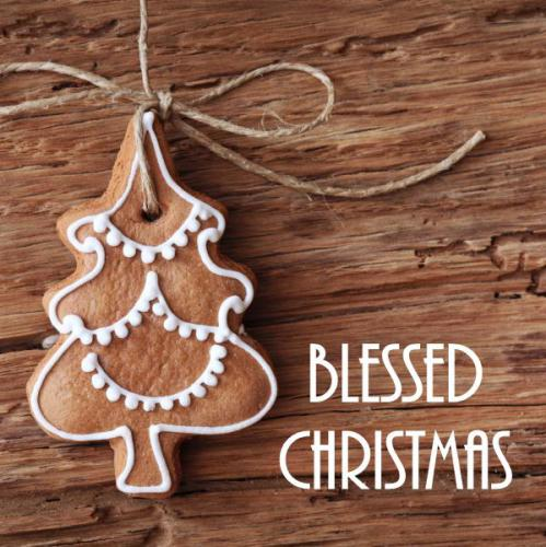 Blessing Merry Christmas wishes images