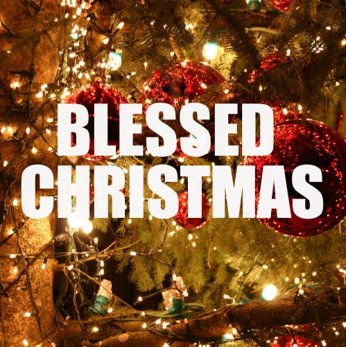 Merry Christmas 2020 blessing images
