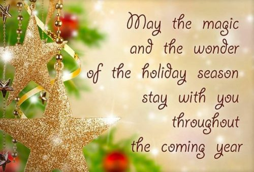 Best new Christmas wishes images quotes