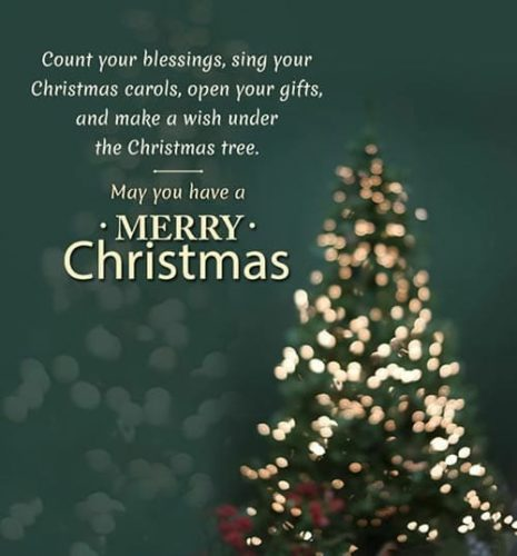 Trending Merry Christmas greeting images