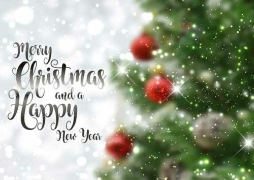 Christmas and new year wishes 2021 images