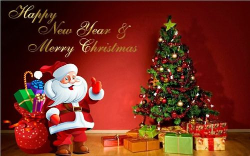 Download Christmas and new year wishes 2021 images