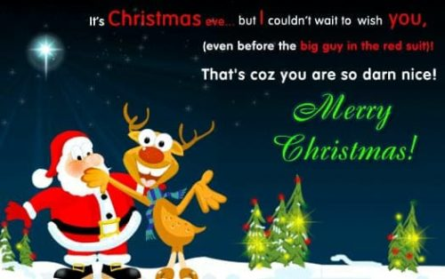 Best Christmas and new year wishes 2021 images