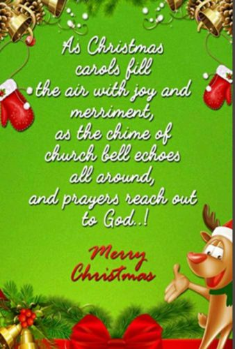 Best Trending Merry Christmas wishes cards
