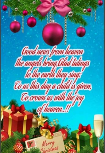 Trending Merry Christmas Cards Messages images