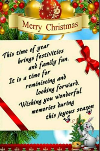 Download Trending Merry Christmas wishes cards images