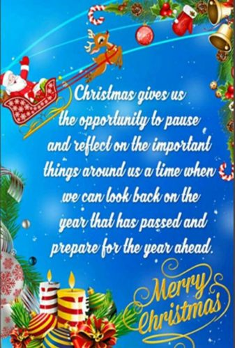 Best Merry Christmas sayings for cards images