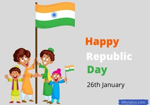 Indian Republic Day wishes images