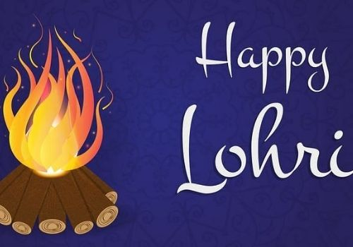 Happy lohri 2021wishes images