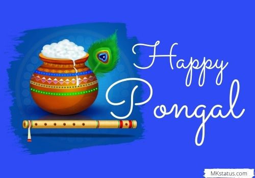 Happy Pongal 2021 Wishes Images