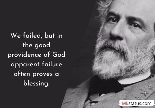 Best Robert E. Lee Famous Quotes
