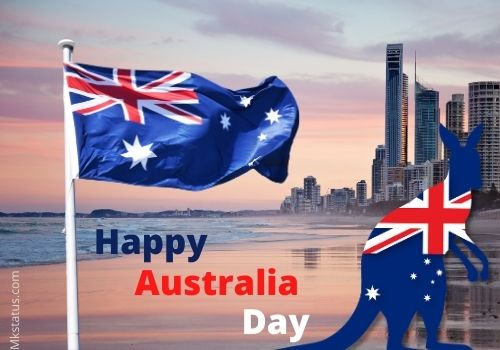 happy Australia day 2021 wishes images