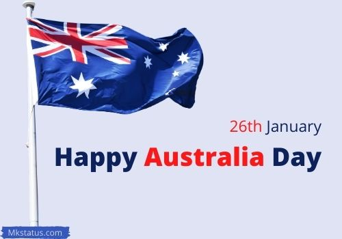 Happy Australia Day 2021 Wishes