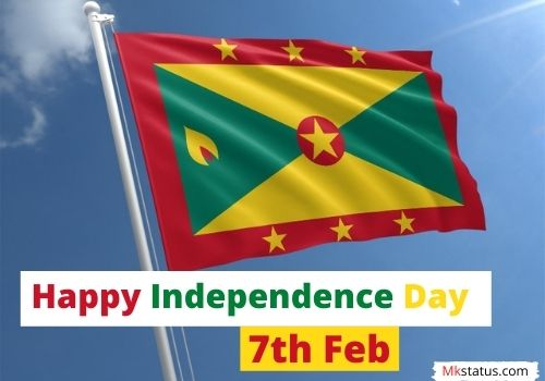 Independence Day in Grenada images