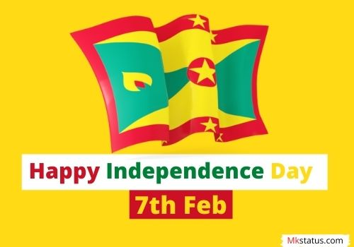 Grenada Independence Day