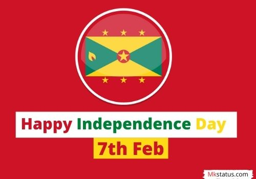 Independence Day in Grenada 2021 images