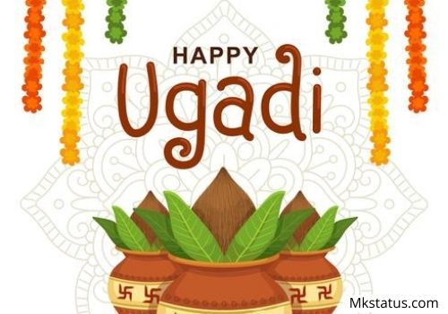 Happy Ugadi wishes images