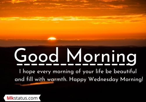 Wednesday Blessings Messages